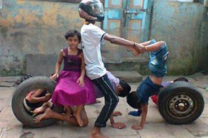 mondiale kids