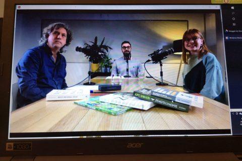 Livecast uitzendingen Duurzaam Onderwijs