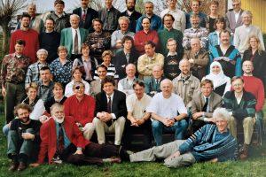 RSG Herenveen jaren negentig