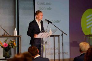 WernerSchouten_DuurzameTroonrede2021